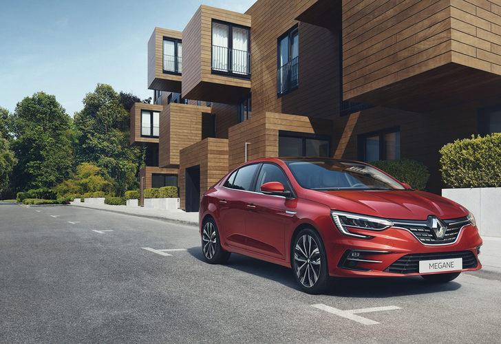 Renault'dan ağustos kampanyası