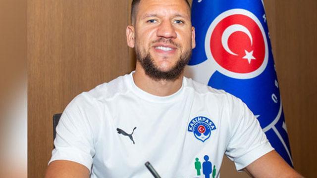Süper Lig ekibi transferi resmen açıkladı