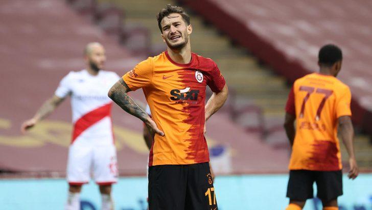 """Galatasaray'dan TFF'ye sert tepki! """"Derhal istifa etsinler"""""""