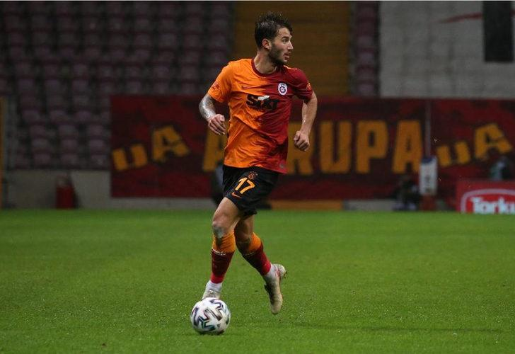 Galatasaray, Oğulcan Çağlayan için Çaykur Rizespor'la anlaştı