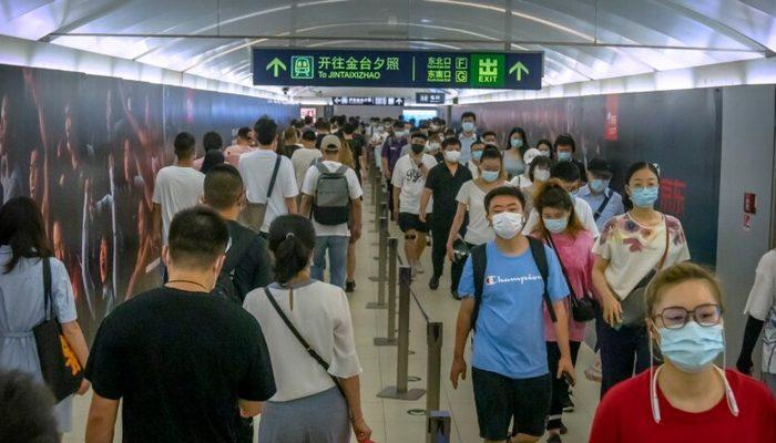 Çin'de Yeniden Corona Virüsü Alarmı thumbnail