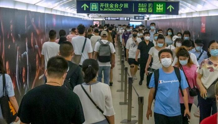 Çin'de yeniden koronavirüs alarmı! Bir şehre giriş çıkışlar kapatıldı thumbnail