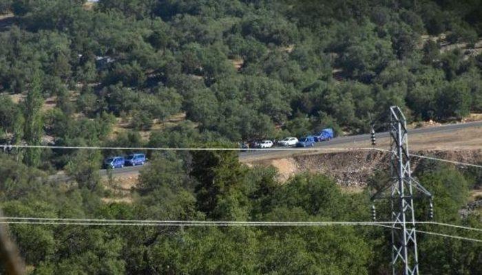 Konya Valiliği aynı aileden 7 kişiyi öldüren katil zanlısının yakalandığını açıkladı thumbnail