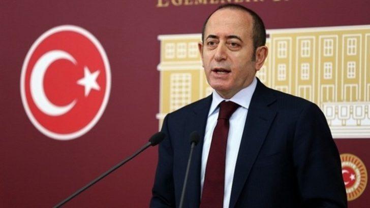 CHP'li Akif Hamzaçebi: İstanbul Belediye Başkanlığı'na adayım