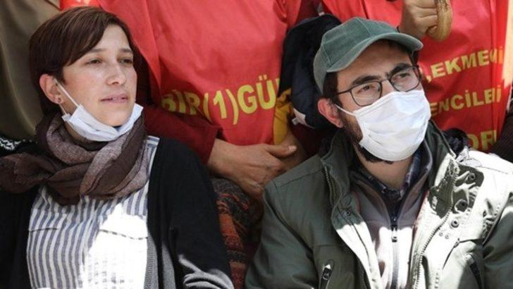 Nuriye Gülmen ve Semih Özakça için yeni gelişme! Dosyaları öne çekilebilir