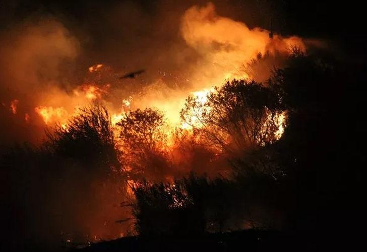 Muğla'daki yangınlarla ilgili yeni gelişme! 6 kişi tutuklandı