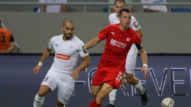 Sivasspor, 90+5'te attı, galibiyetle döndü!