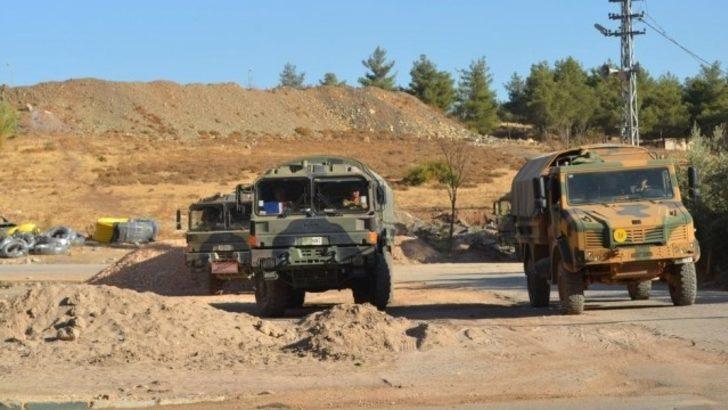 Çavuşoğlu'dan İdlib'le ilgili kritik açıklama: Operasyondaki amacımız...
