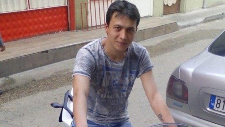 Bursa'da korkunç kaza! Kafası koptu