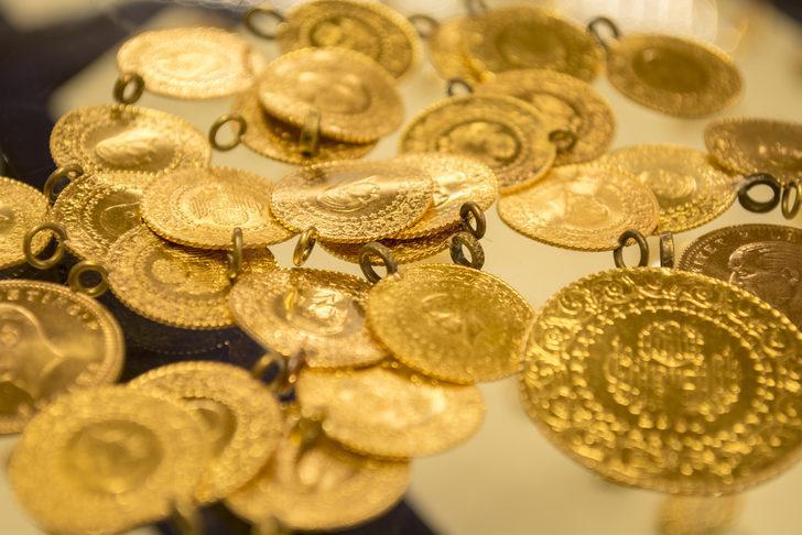 Altın fiyatları Fed kararı sonrası yeniden yükselişte!