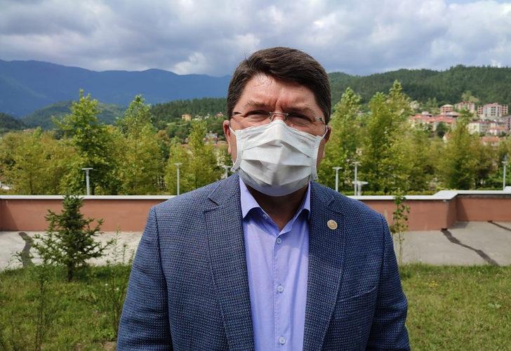 Bartın Milletvekili Tunç'tan Akşener'e: Tavrı çok incitici ve yanlış