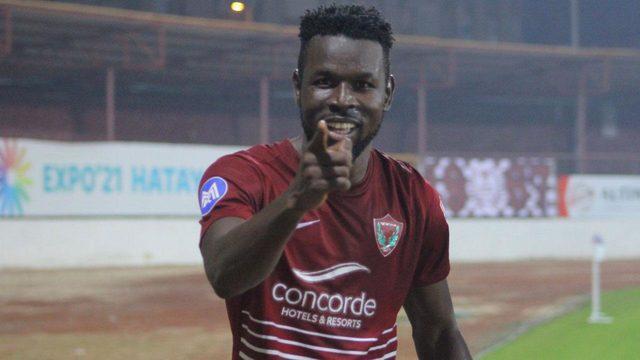 Mame Diouf'a Süper Lig'den talip