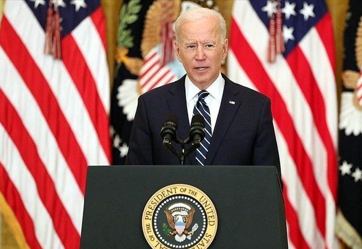 New York Times, Biden'ın Afganistan'dan geri çekilme planının aynen devam edeceğini yazdı
