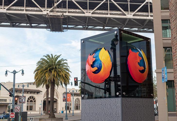 Mozilla Firefox'ta büyük düşüş! Güç kaybediyor
