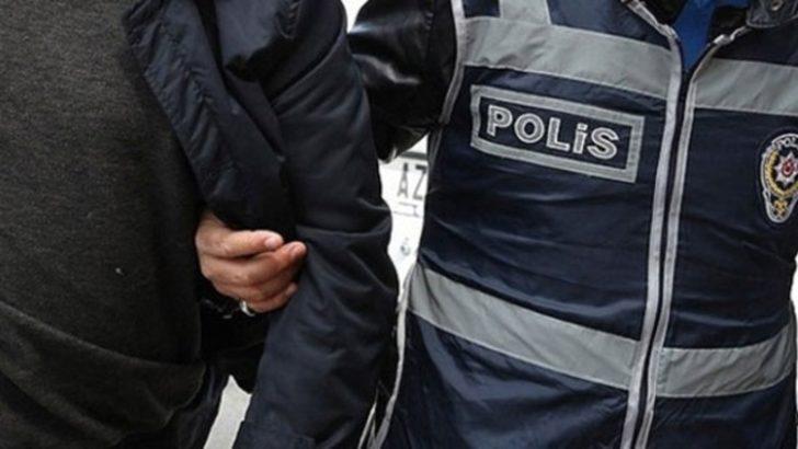 HDP'de FETÖ şoku! İl Başkanının eşi tutuklandı