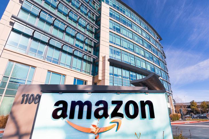 E-ticaret devi Amazon 125 bin kişiyi işe alacak! İşte saatlik çalışma ücreti