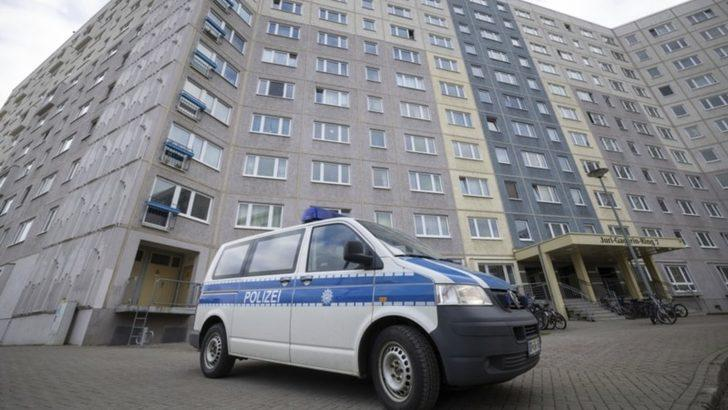Almanya'da Rusya İçin Casusluk Yapan Bir İngiliz Yakalandı