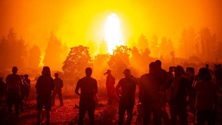 Orman yangınları artıyor mu, iklim değişikliği ile nasıl bir bağlantısı var?