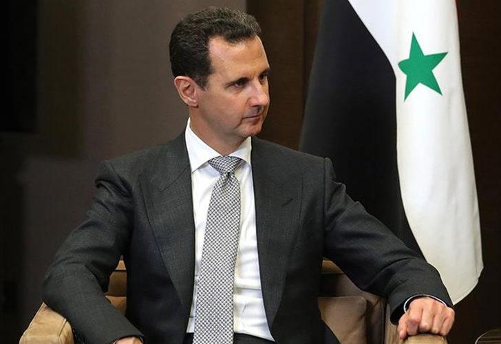 Esad'dan dikkat çeken hamle: 'Göstermelik' rakibini devlet bakanı olarak atadı