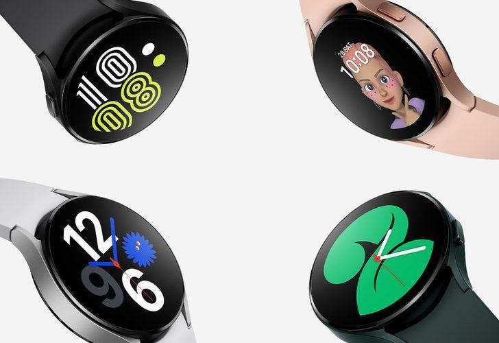Samsung Galaxy Watch 4 serisi ve Galaxy Buds 2 tanıtıldı!