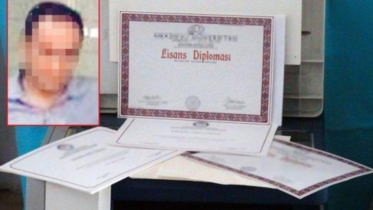 Trabzon'da bir sahte öğretmen skandalı daha