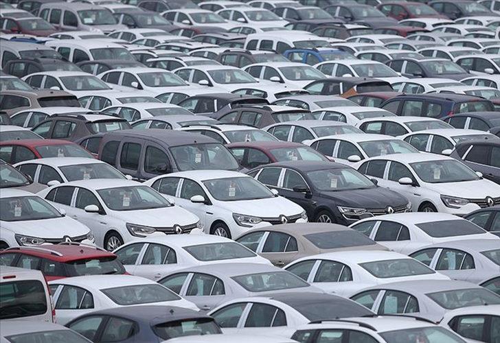 Otomobil alacaklar dikkat! ÖTV değişikliği Resmi Gazete'de