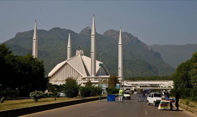 İslamabad