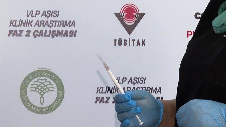 Son Dakika: VLP aşısında önemli gelişme! Tarih verildi