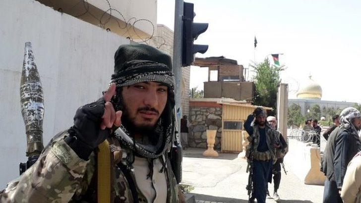 Taliban, Afganistan'da nasıl bu kadar hızlı ilerledi?