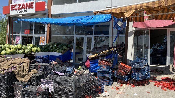 Altındağ olayları: 'Battalgazi'de Suriyeliler ekonomik olarak çok güç kazandılar, mahalledeki rahatsızlık ondan' - Son Dakika Haberler