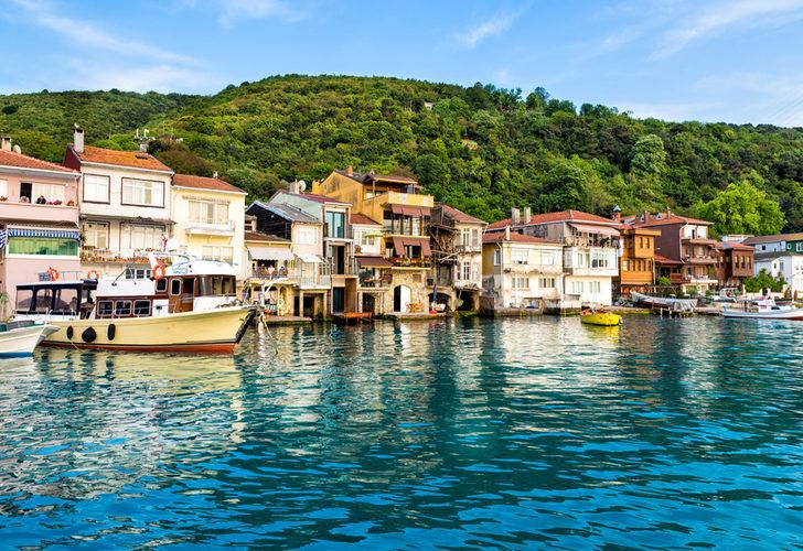 Kaymakamlık duyurdu! Beykoz'da bugün denize girmek yasaklandı