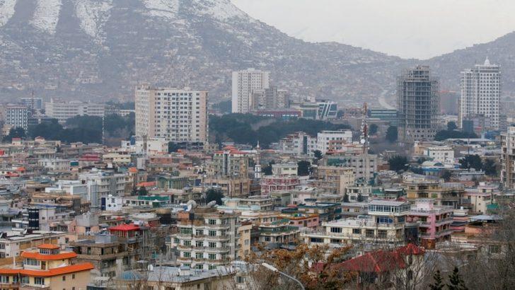 Taleban Kabil'e Yaklaşıyor