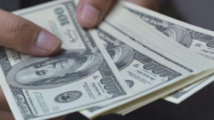 Dolar/TL kuru vize açıklamaları sonrası yükseldi