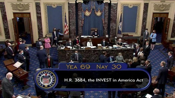 'Sosyal Altyapı' Paketi Senato'dan Geçebilecek mi?