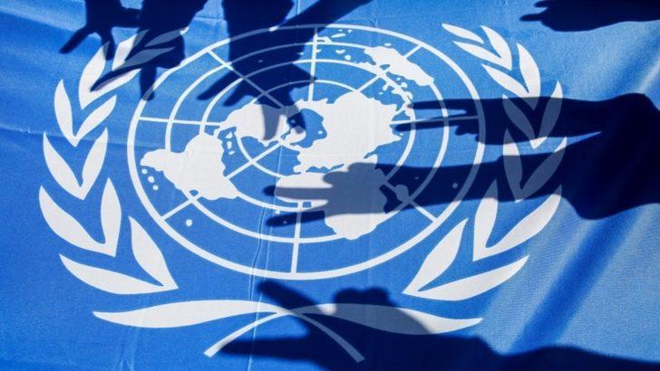 BM Güvenlik Konseyi'ne Acil Toplantı Çağrısı