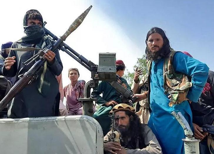 Afganistan'da tarihi anlar! İşte dakika dakika bölgede son durum