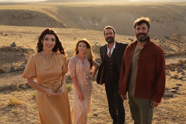 Uzak Şehrin Masalı dizisi reytinglere yenildi! Fox'tan erken final kararı