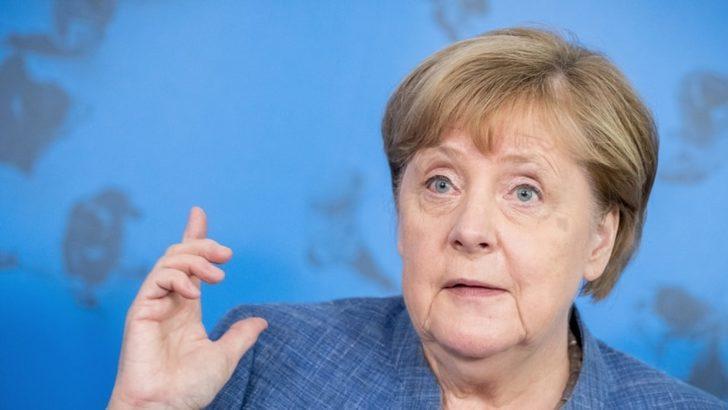 """Merkel'den Afganistan Değerlendirmesi: """"Başarısız Olduk"""""""