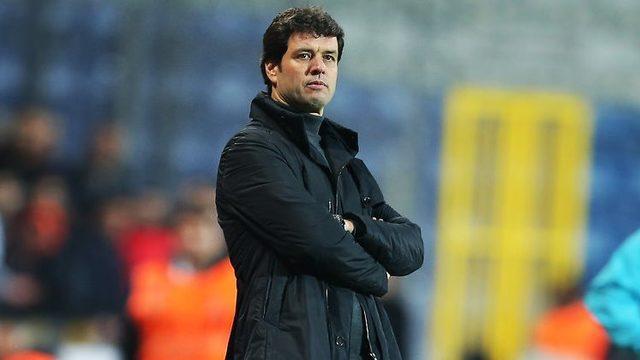 Süper Lig ekibinin yeni hocası belli oldu