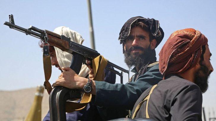 Taliban, Afganistan'da kontrolü 10 günde nasıl sağladı?