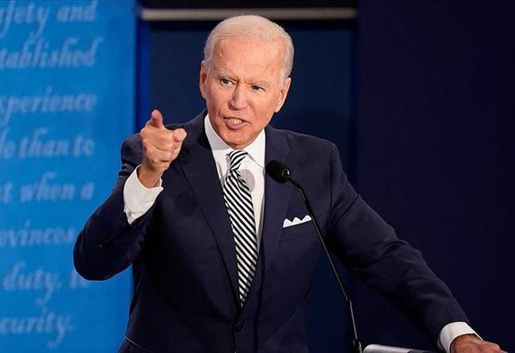 ABD Başkanı Biden'dan Afganistan açıklaması: Kaos olmadan çıkamazdık