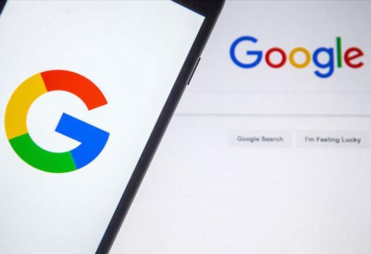 Rusya'da Google'a 6 milyon ruble ceza