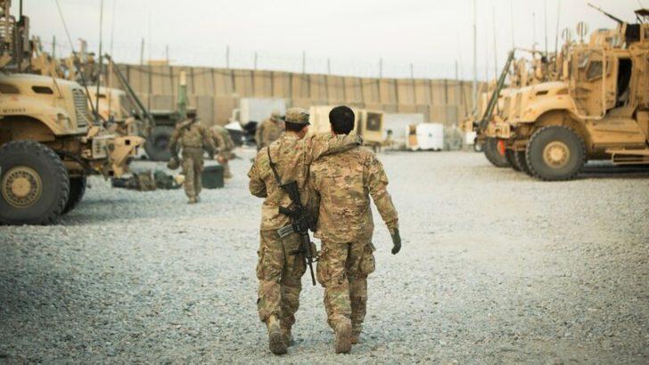 """""""ABD'liler Afganistan Savaşının İşe Yaramadığı Görüşünde"""""""