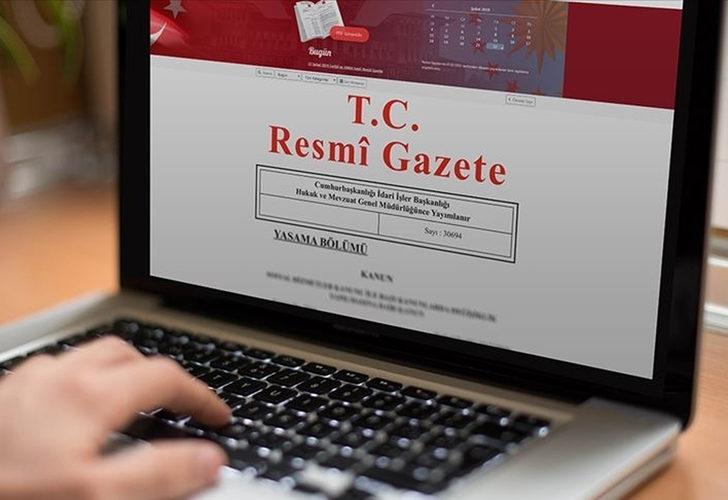 Karar Resmi Gazete'de! 624 mülki idare amirinin görev yerleri değiştirildi