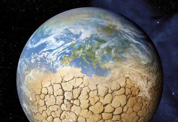 Rusya'dan küresel ısınma uyarısı