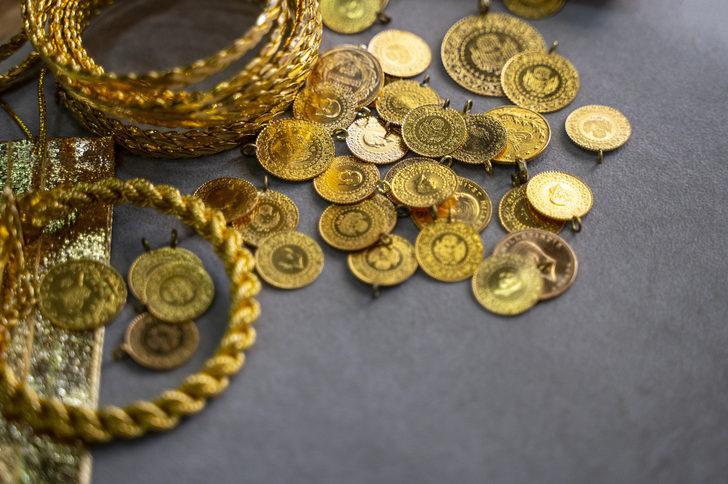 Altın fiyatları için kritik gün! O veriler bekleniyor