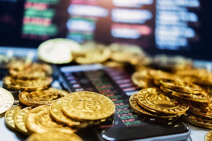 Müşterilerine yanlışlıkla 90 milyon dolarlık kripto para gönderip geri istediler!