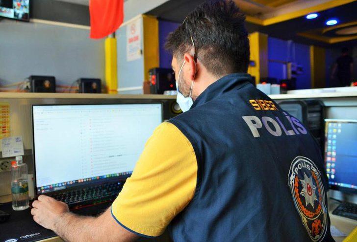 İçişleri Bakanlığı duyurdu! 81 ilde 'yasa dışı bahis' denetimi