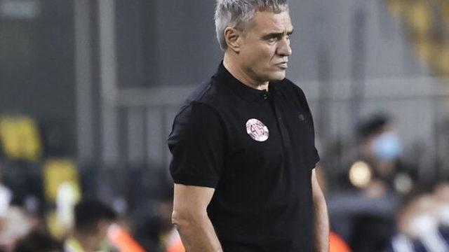 Ersun Yanal'dan penaltı açıklaması