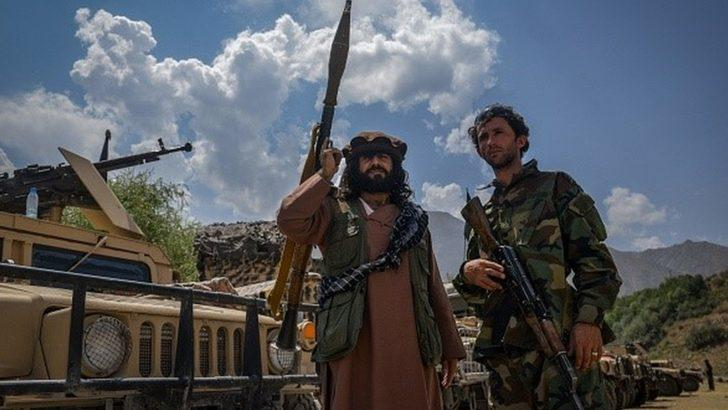 Taliban karşıtı güçler Pençşir'de üç bölgeyi daha ele geçirdi